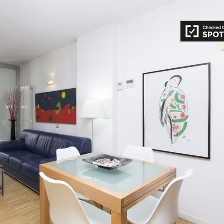 Rent this 2 bed apartment on Calle de Relatores in 28001 Madrid, Spain