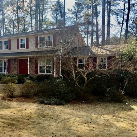 Rent this 4 bed house on 2651 Mercedes Dr NE in Atlanta, GA