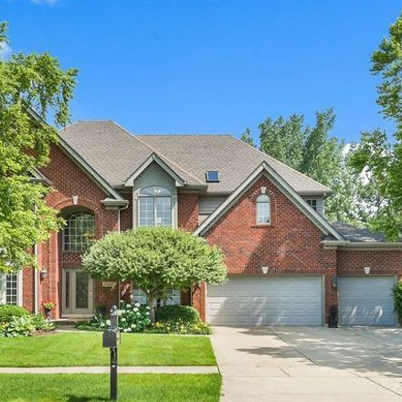 Rent this 5 bed house on 2231 Glouceston Lane in Naperville, IL 60564