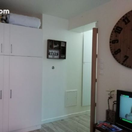 Rent this 1 bed apartment on Cimetière de Saint-Denis in Boulevard de la Commune de Paris, 93200 Saint-Denis
