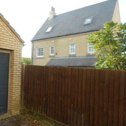 Rent this 5 bed house on Wissey Way in Ely CB6 2WN, United Kingdom