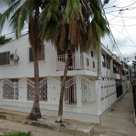 Rent this 4 bed apartment on Dique in 130013 Cartagena, Colombia