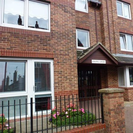 Rent this 1 bed apartment on Silver Bay in Murray Street, Scarborough YO14 9DD