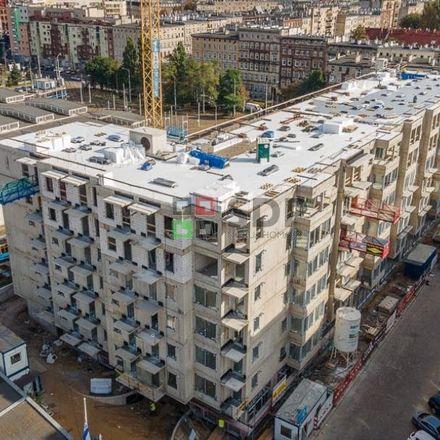 Rent this 1 bed apartment on Ołbińska 26 in 50-237 Wroclaw, Poland