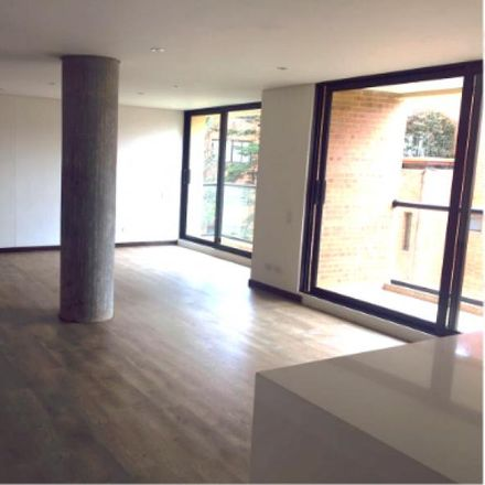 Rent this 3 bed apartment on Centro Satélite Lourdes in Calle 3, Santa Fe