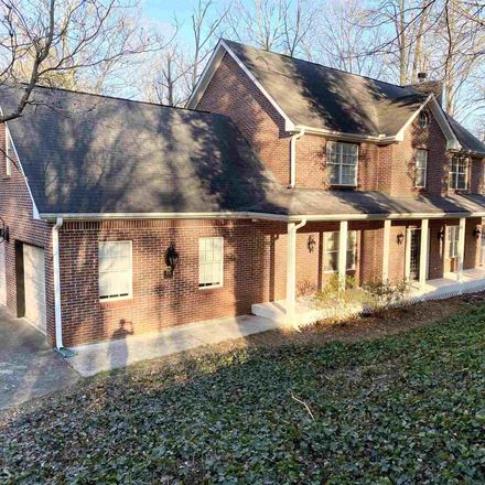 Rent this 3 bed house on Cypress Cv in Ball Ground, GA