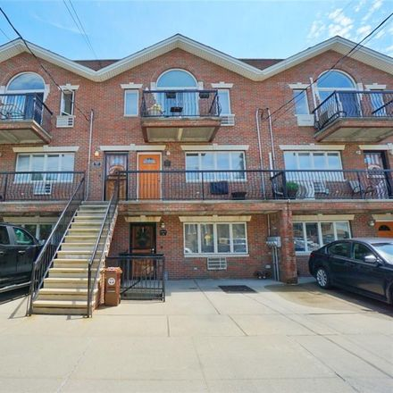 Rent this 3 bed condo on 7417 10th Avenue in New York, NY 11228