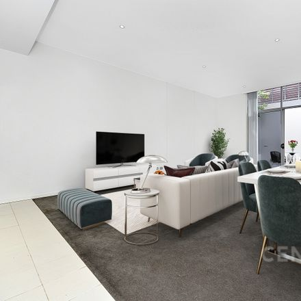 Rent this 1 bed apartment on 003/41 Terry Street