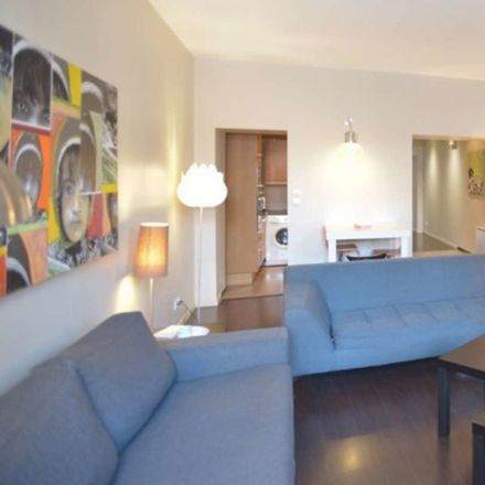 Rent this 1 bed apartment on Rue Tupin in 69002 Lyon, France