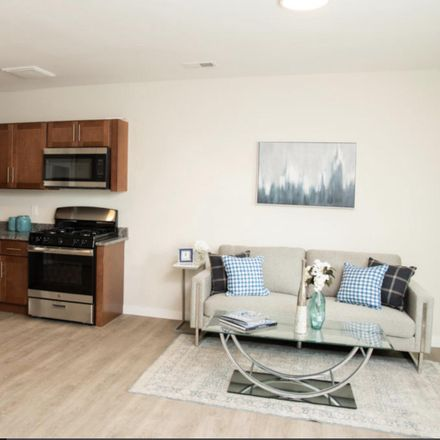 Rent this 2 bed apartment on W State St in Trenton, NJ