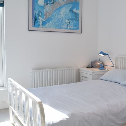Rent this 2 bed apartment on Ashbrook House Nursing Home in 20 Grosvenor Road, Rathmines West F ED