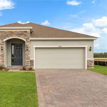 Rent this 4 bed house on Fernandez Ln in Apopka, FL