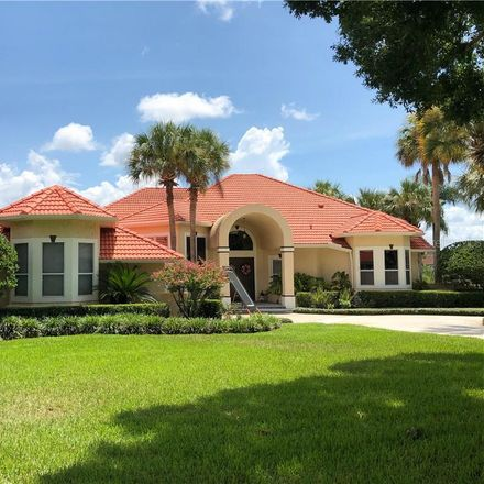 Rent this 5 bed house on 12820 Butler Bay Ct in Windermere, FL