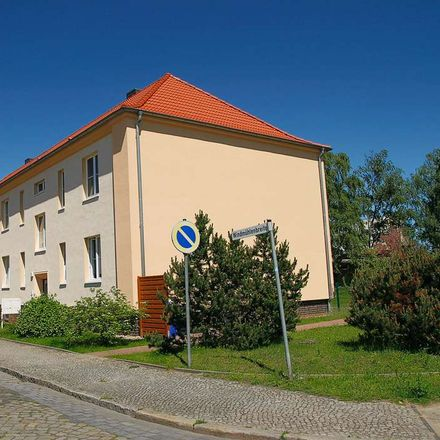 Rent this 2 bed apartment on Windmühlenbreite 12 in 29410 Salzwedel, Germany