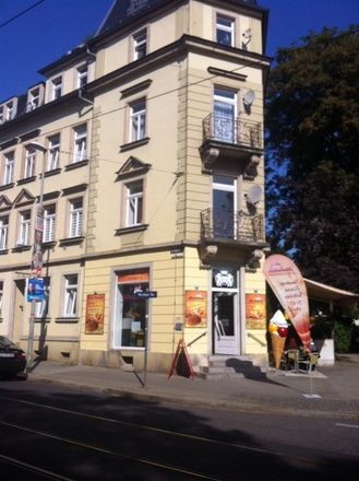 Rent this 2 bed apartment on Warthaer Straße 16 in 01157 Dresden, Germany