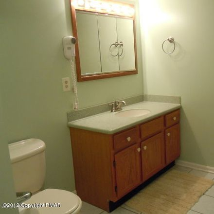 Rent this 2 bed apartment on Garnet Lane in East Stroudsburg, PA 18301