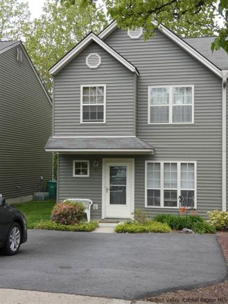 Rent this 2 bed condo on 53 Argent Drive in Town of Lloyd, NY 12528