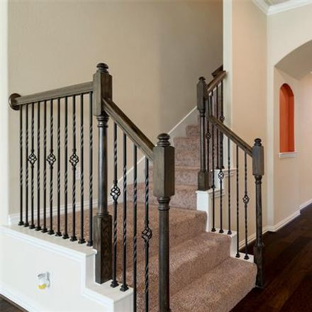 Rent this 4 bed house on S Park Ln in Irving, TX