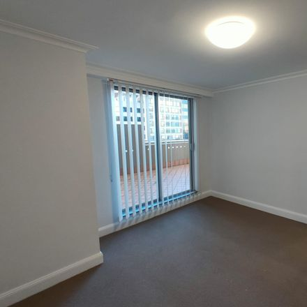 Rent this 1 bed apartment on 803/197-199 Castlereagh Street