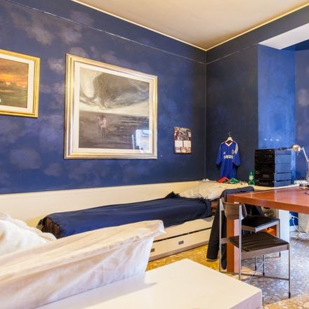 Rent this 4 bed room on Circonvallazione Nomentana in 00162 Rome RM, Italy