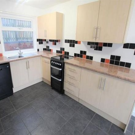 Rent this 3 bed house on Flyford Close in Redditch B98 7LU, United Kingdom