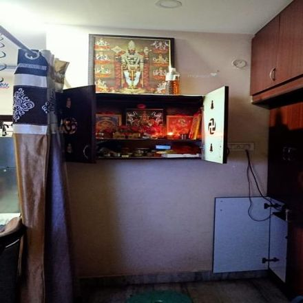 Rent this 2 bed apartment on unnamed road in Ward 72 Asif Nagar, - 500002
