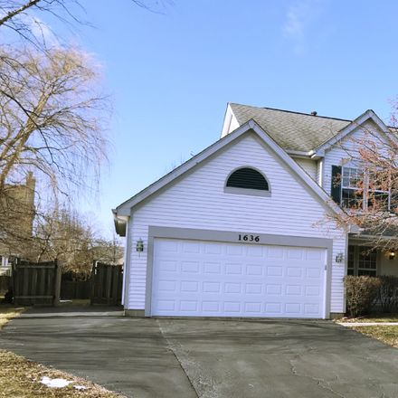 Rent this 6 bed house on 1636 Brigham Lane in Crystal Lake, IL 60014