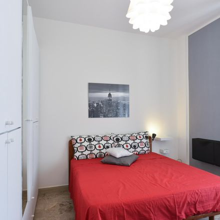 Rent this 8 bed room on Viale Libia in 00199 Rome Roma Capitale, Italy