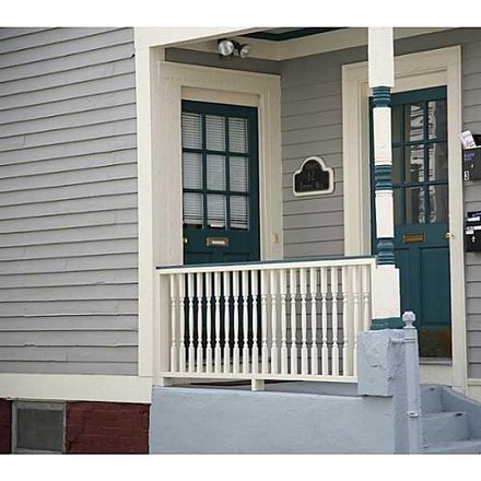 Rent this 3 bed apartment on 12 Pequot Street in North Kingstown, RI 02852