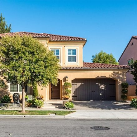 Rent this 4 bed house on 42 Kingsbury in Irvine, CA 92620