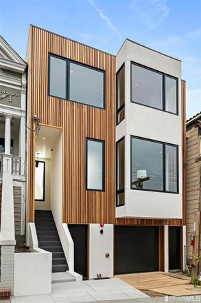Rent this 5 bed duplex on Clipper Street in San Francisco, CA 94110