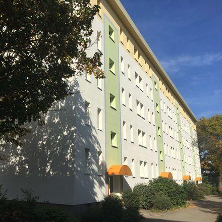 Rent this 2 bed apartment on Mittweida in Rößgen, SAXONY