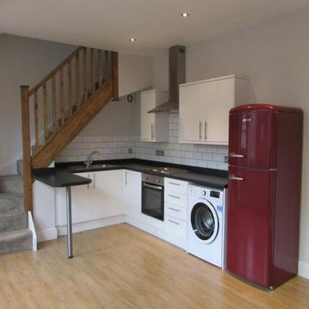 Rent this 2 bed house on Tom Brown Street in Rugby CV21 3JT, United Kingdom
