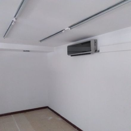 Rent this 1 bed apartment on unnamed road in Comuna 10 - La Candelaria, Medellín