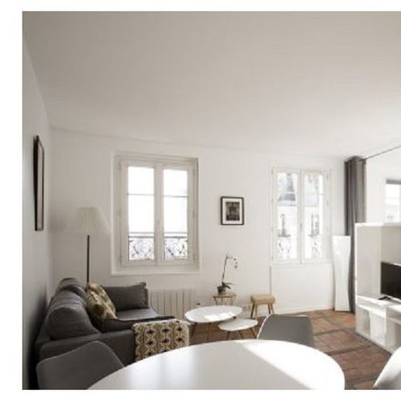 Rent this 0 bed apartment on Kiosque de Paris in Place des Abbesses, 75018 Paris