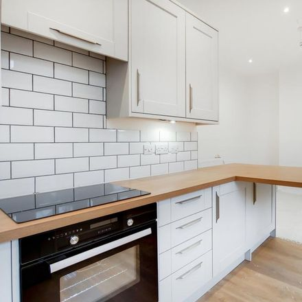 Rent this 3 bed house on Chevening Road in London SE10 0LB, United Kingdom