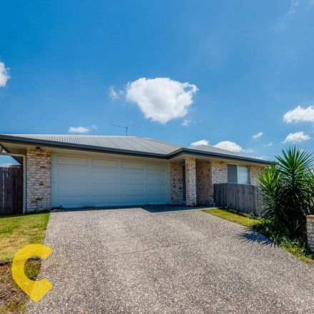 Rent this 3 bed house on 1/44 Reibelt Drive