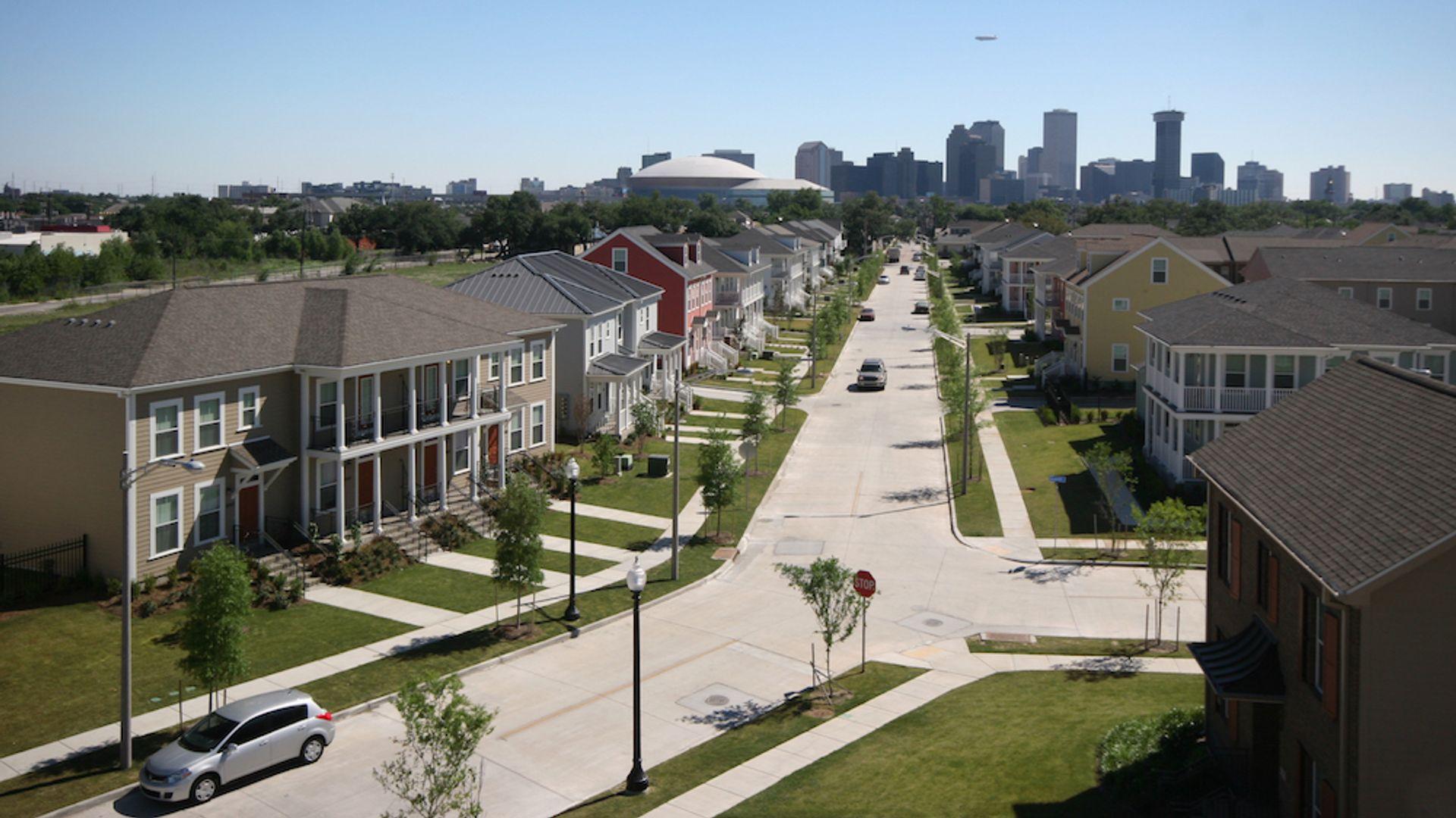 3-bed apartment at 3300 Clara Street, New Orleans, LA ...
