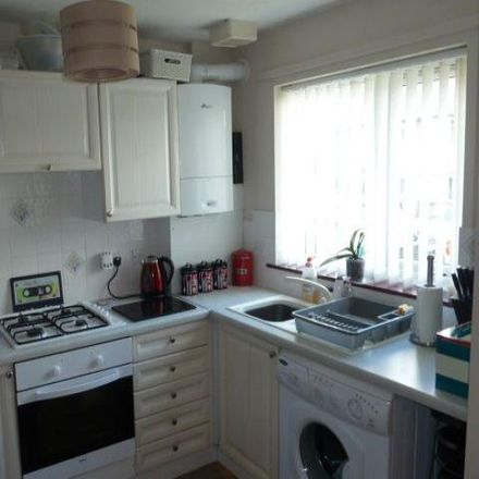 Rent this 1 bed house on Scotby Gardens in Carlisle CA1 2XH, United Kingdom