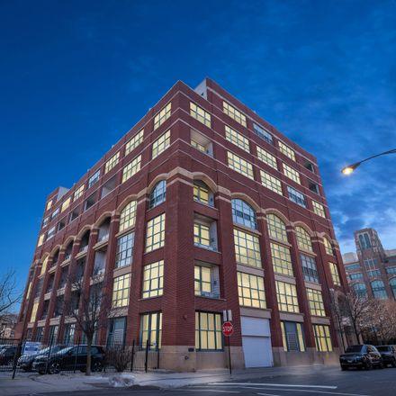 Rent this 2 bed loft on 2001 S. Calumet Avenue Condominium in 2001 South Calumet Avenue, Chicago