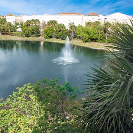Rent this 2 bed condo on Legacy Boulevard in Palm Beach Gardens, FL 33410