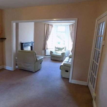 Rent this 3 bed house on Richmond Road in Six Bells NP13 2PB, United Kingdom