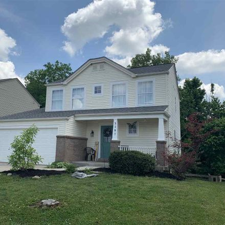 Rent this 4 bed house on Summitrun Drive in Independence, KY