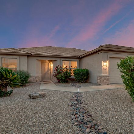 Rent this 2 bed house on South Whetstone Place in Chandler, AZ 85249