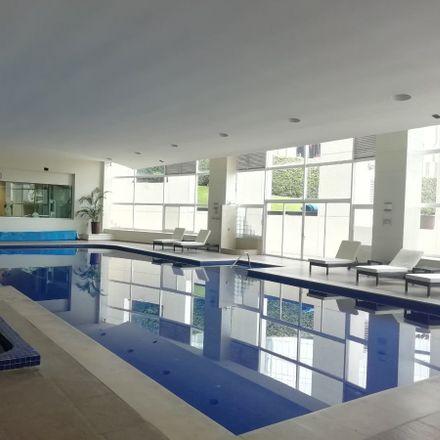 Rent this 3 bed apartment on Privada Hacienda las Golondrinas in Bosque Real, 52763 Barrio Paraiso