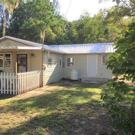 Rent this 2 bed house on 4935 Court Street in Zephyrhills, FL 33541