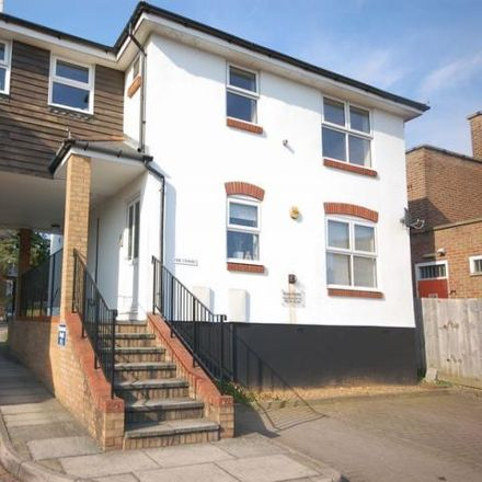Rent this 2 bed apartment on Rectory Road in Three Rivers WD3 1QY, United Kingdom
