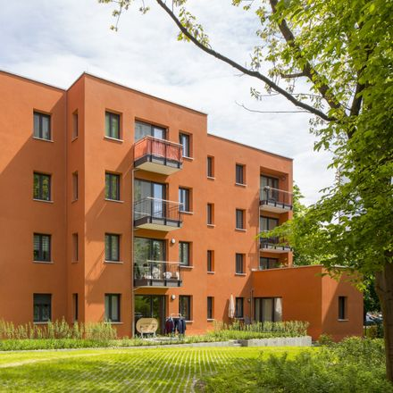 Rent this 1 bed apartment on Agnes-Straub-Weg 2A in 12357 Berlin, Germany