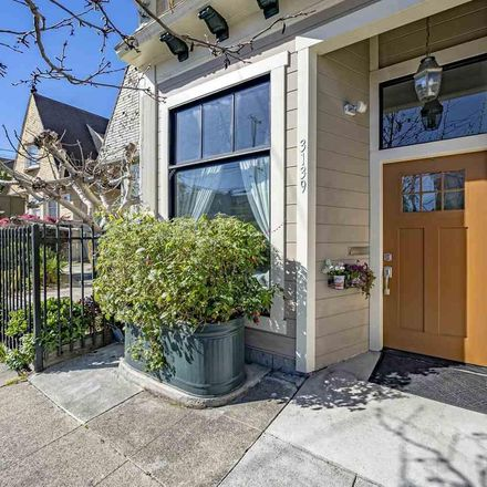 Rent this 1 bed condo on 3139 West Street in Oakland, CA 94608