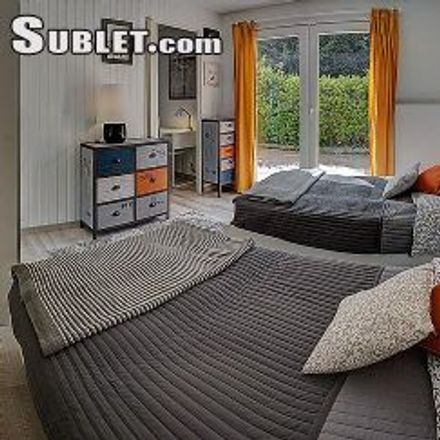 Rent this 1 bed apartment on Chemin de la Fin 8 in 1295 Commugny, Switzerland